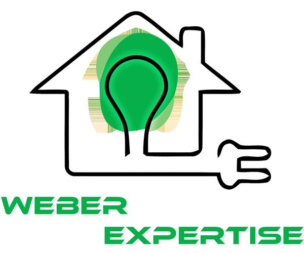 Weber Expertise Logo